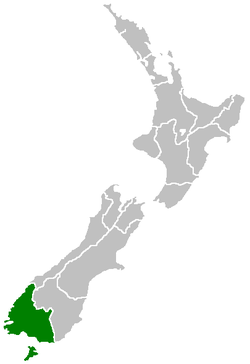 250px-Position_of_Southland_Region.png