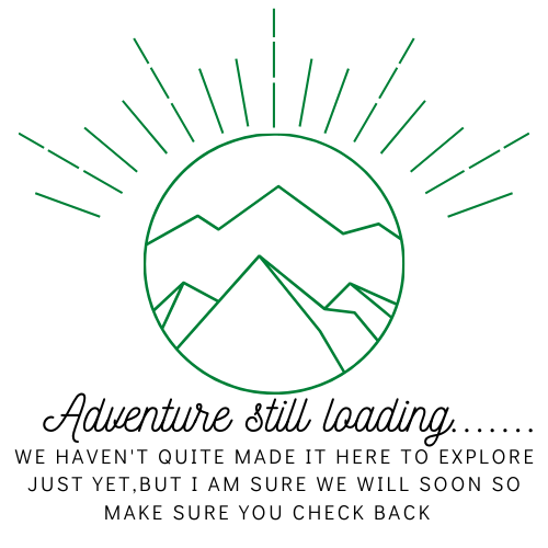 ADVENTURER STILL LOADING ...............