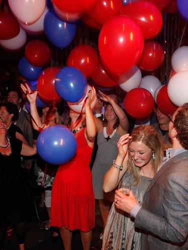 Personeels feest Westland