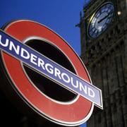 Personeelsuitje Londen