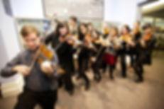 sydney violin lessons