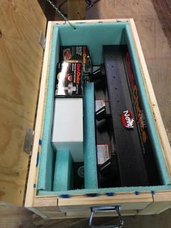 Trade Show Display Box