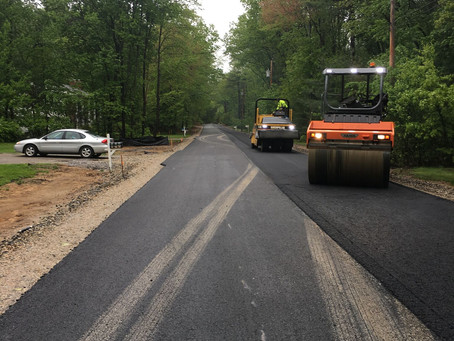 Wallace Road South Update