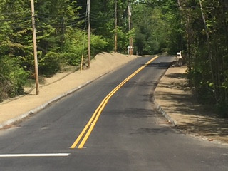 North Amherst and Campbell Roads Project Weekly Schedule: