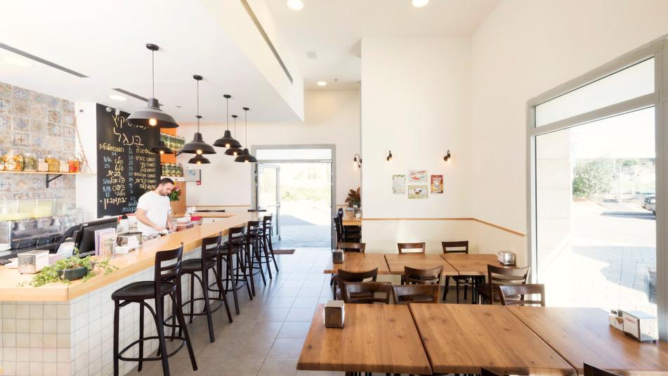 WARM & HOME-LIKE | Bengal Restaurant, Modi'in
