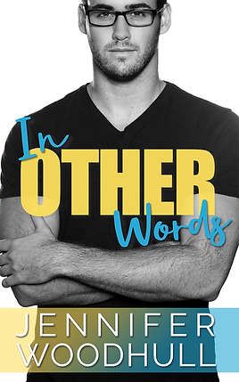 In Other Words Alternate Cover - ebook 2