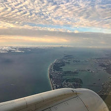 Bienvenidos a Miami #miami #MIA _american_airlines