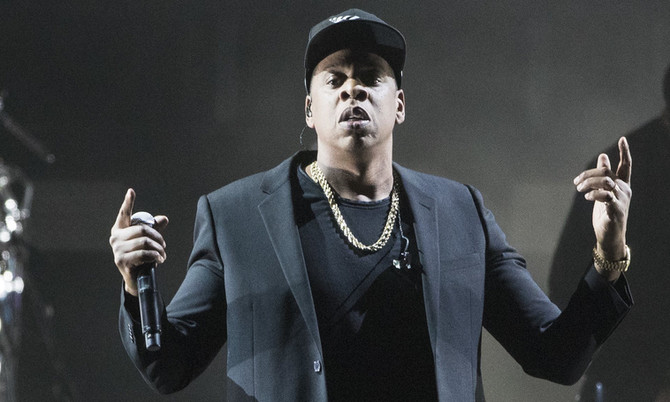 Jay- Z has removed his catalogue from Spotify.