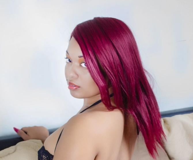 Throwback >>>>  Vixen Vanity