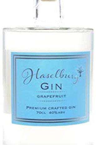 Haselbury Grapefruit Gin 70cl
