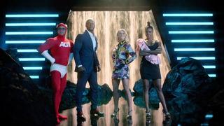America's Got Talent - 'Hero'