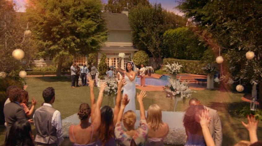 Will & Grace 'Bouquet'