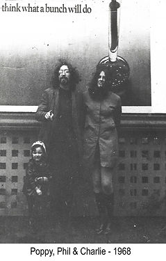 Poppy, Phil, Charlie 1968.jpg
