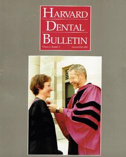 HSDM Bulletin