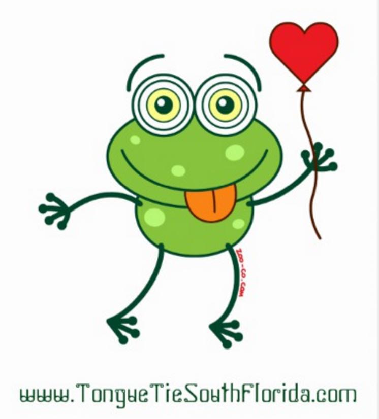 Frog in Love