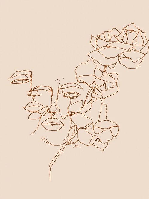 Keep Blooming