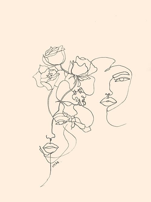 Flora Dreams