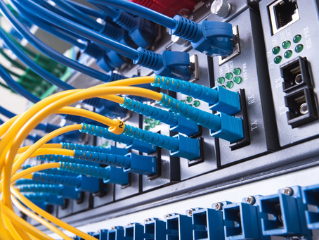 How to Make the Right Decision for Your Cabling Infrastructure
