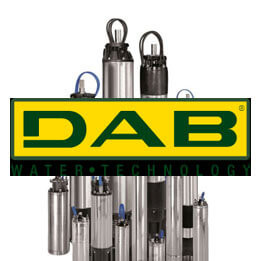 DAB submersible
