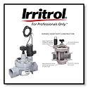 irritrol valve