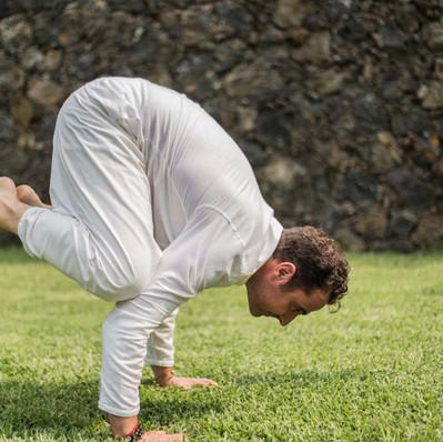 Yoga Meeting
