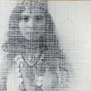 ALGERIAN GIRL (1910)