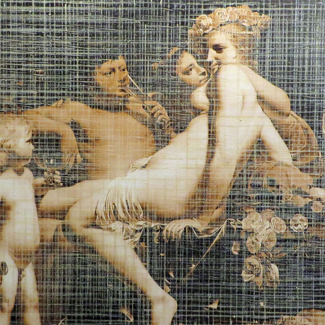BACCHUS (VAN EVERDINGEN 1660)