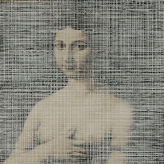 LA FORNARINA (1520 RAPHAEL)