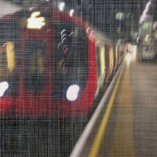 LONDON SUBWAY 2