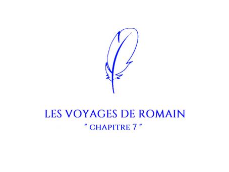 Les Voyages de Romain