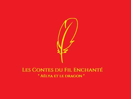 Aëlya et le Dragon