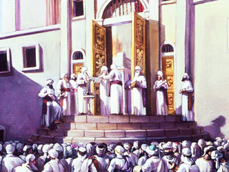 ראש הכנסת