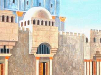 שער בית המוקד