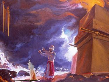 נדב ואביהוא
