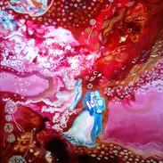Voie et Voix de Cupidon. Les beaux signes des Cygnes. Fleurs et Floraisons.