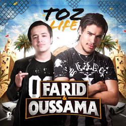 farid oussama toz life - face