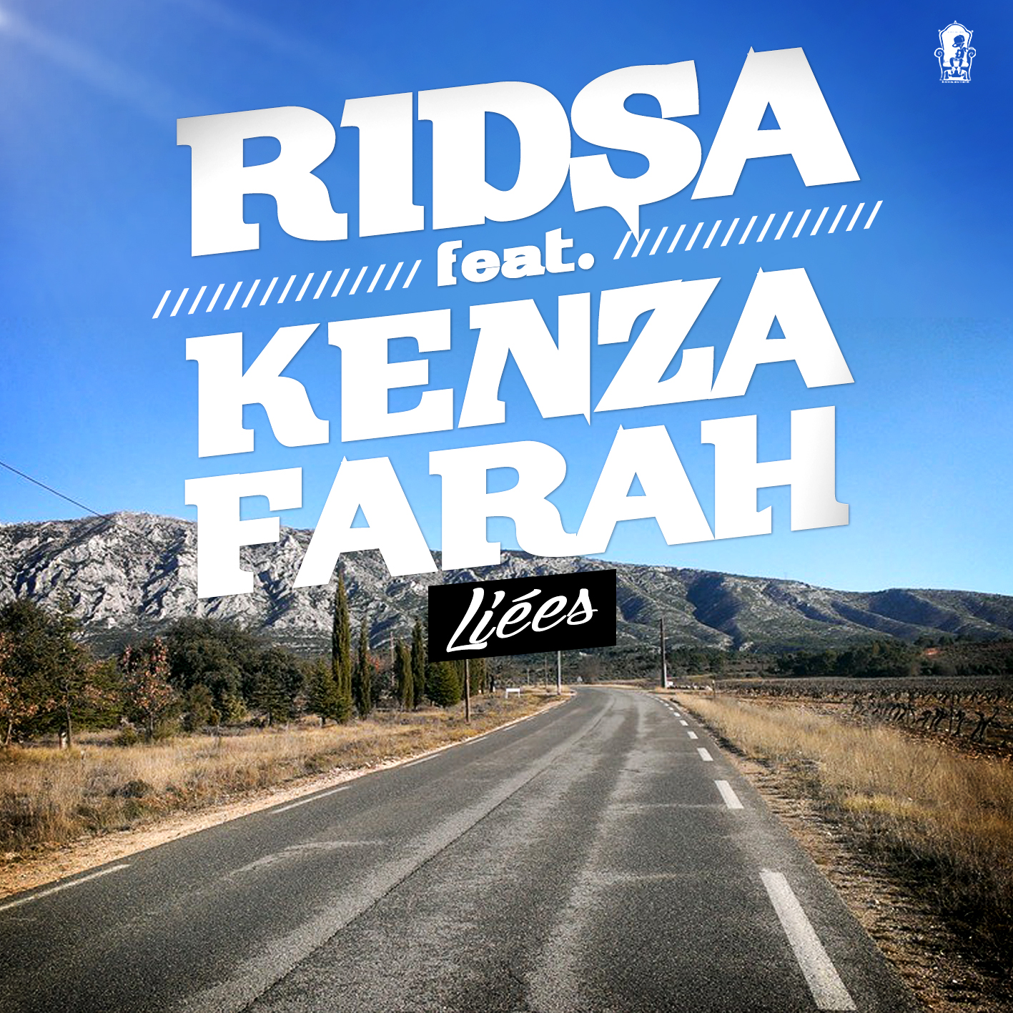 Ridsa feat kenza farah liees face