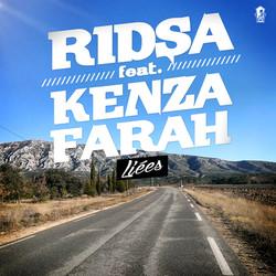 Ridsa feat kenza farah liees face