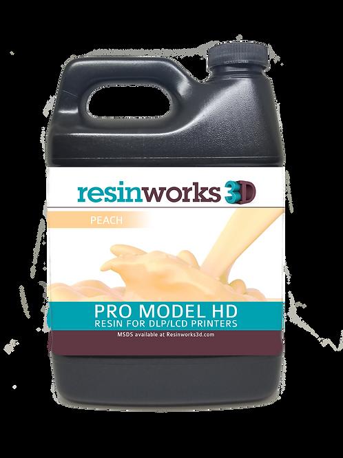 HD Model peach - 500g bottle