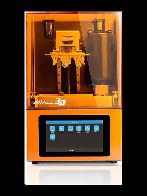 L120 PRO 3D PRINTER