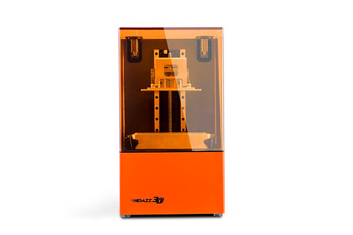 L120 BASIC 3D PRINTER