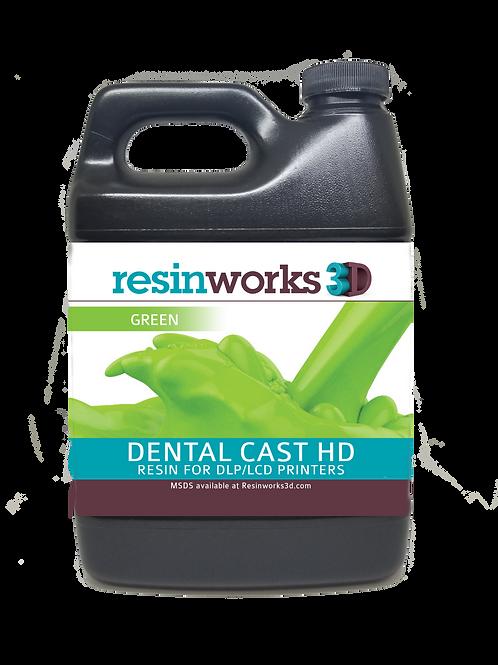 Dental Castable - 500g bottle