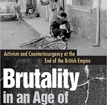 Brutality in an Age of Human Rights