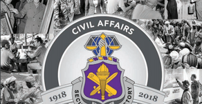 Special Warfare Magazine Dedicated to Civil Affairs Centennial