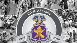 Special Warfare Magazine Dedicated to Civil Affairs Centennial