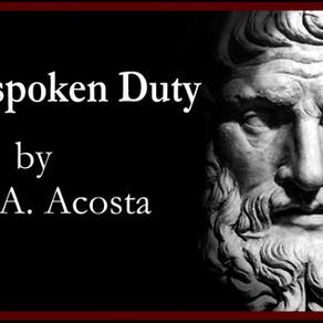 An Unspoken Duty