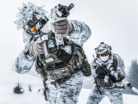 How to Win an Asymmetric War in the Era of Special Forces