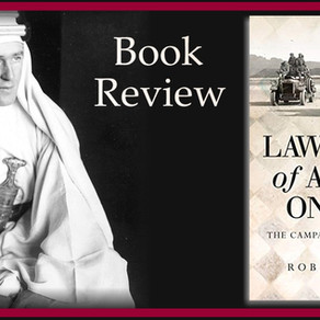 A Review of T.E. Lawrence Thinking On War and Education