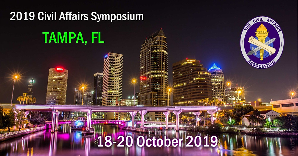 CA Symposium in Tampa