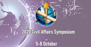 2020 CA Symposium: Save the Date!